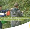 """Webinaire """"Lancement national de deux nouveaux outils pour les collecteurs et producteurs"""" - 16/06 - 14h00 à 15h30"""