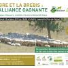 Journée technique : l'arbre et la brebis, l'alliance gagnante - le 10 octobre à Laqueuille (63)