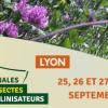 Assises nationales des insectes pollinisateurs | Arthropologia - du 25 au 27 septembre à Lyon
