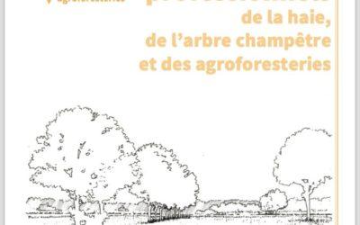 Nouveau dépliant Afac-Agroforesteries