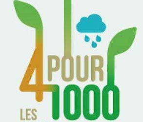 Invitation de Stéphane Le Foll au centre de conférence de la COP 21