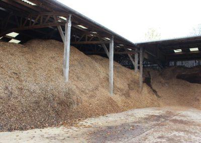 hangard de stockage du bois plaquette (Copier)