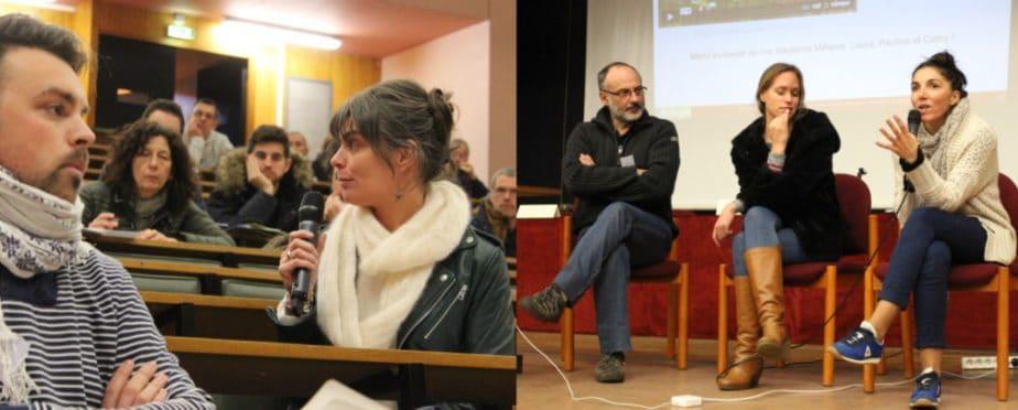 Retours sur la journée de formation et d'échanges de l'Afac-Agroforesteries à Toulouse