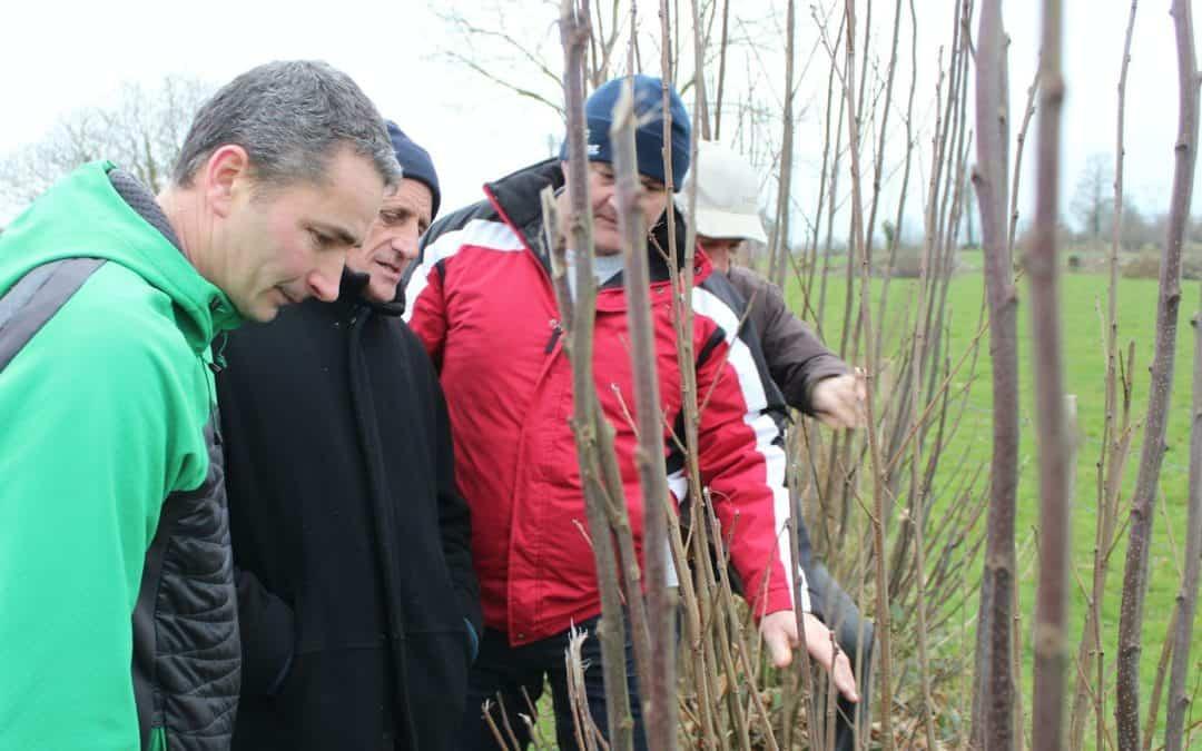 1er comité de suivi national du label bois bocager géré durablement