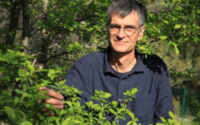 """""""Penser comme un arbre"""" rencontre avec le chercheur en écologie végétale Jacques Tassin"""