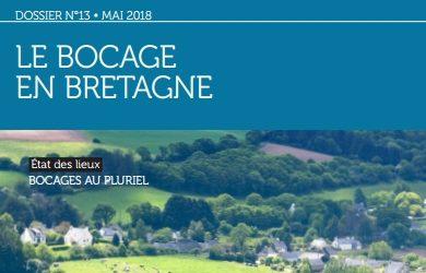 Le Bocage en Bretagne – un dossier de l'OEB à découvrir avant les Rencontres