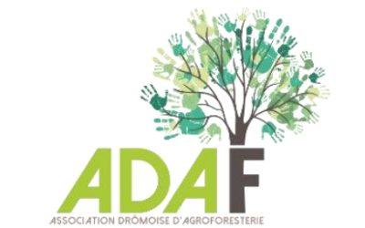 Formation VIVEA sur le verger-maraicher par l'Association Drômoise d'Agroforesterie, du 9 au 11 octobre 2018