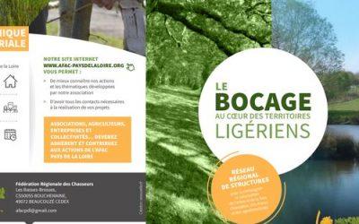 La 10e journée régionale sur le bocage fait le plein en Pays de la Loire 🗓