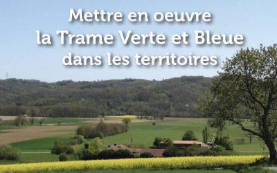 Mettre en œuvre la Trame Verte et Bleue dans les territoires : matinée d'échanges le 28 mai à Maureville (31) 🗓 🗺