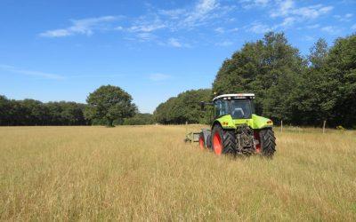 PictaGraine : démonstration du nouvel outil de récolte de graines locales – CREN Poitou-Charentes – le 11 juillet à Londigny (16) 🗓 🗺