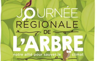 Journée régionale de l'arbre : notre allié pour sauver le climat | le 9 octobre à Toulouse 🗓 🗺