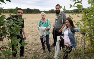 En direct des territoires : à la découverte des Planteurs volontaires